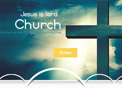 church Website Samples