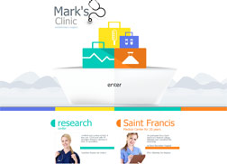 Doctor Website Samples