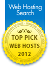 Innerplanet Hosting - Top Pick Web Host 2012